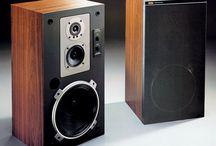 Speakers - TRIO