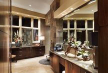 New home design Bathroom / by Ashley Pinterest