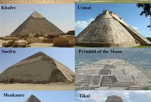 Mystery facts