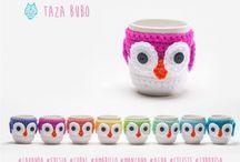 Ideas en crochet