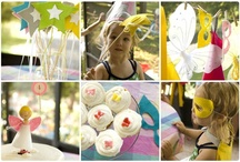 Super hero and princess party / Ideas for the triplets party  / by Stephanie Kruse