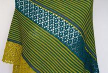 Ispirazioni: progetto tricot 7