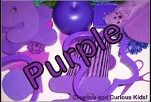 purple activities