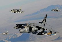 US JET FIGHTERS