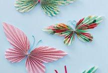 Paper n Stuff / Paper Crafts