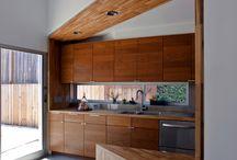 Architecture.Kitchens