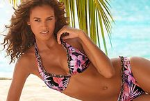 AW13 Trend: Frills and Fringing / With frills and fringing becoming increasingly on-trend, check out our collection of frills and fringing bikinis!  / by Swimwear365