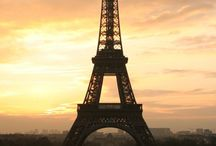 Paris : Most beautiful place in the world / The most beautiful place in the world