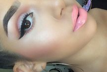 makeup and beauty <3