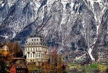 Germany in Summer / #german #germany #beautiful #europe #travelgermany