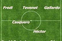 Sevilla Fútbol Club 2000-01