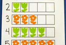 Spring/Preschool