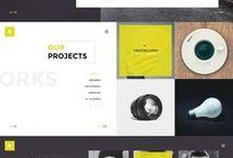 grid web design
