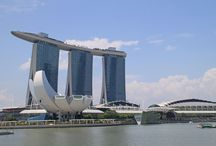 Singapore / Some great travel pins of Singapore.