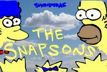 PIN PALS / repins of my snapcahts from all my crazy Pin Pals!