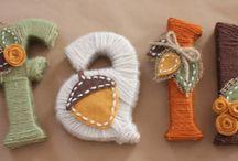 lettere di lana