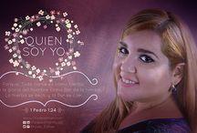 Rhode Esther / El Verdadero primera producción musical de Rhode Esther