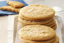 Old cookies