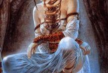 Fantasy Art Women