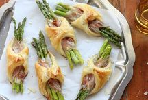 Appetizers / Apps / by Liz Donahue