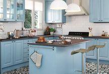 Renovación cocina