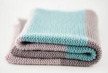 Blanket Ideas