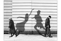Shadows / by Inglesa Maserati