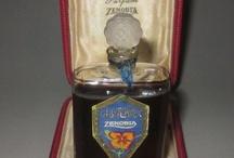 a- parfum &  box