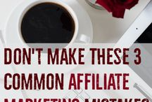 Affiliate Marketing / Affiliate marketing is a type of performance-based marketing in which a business rewards one or more affiliates for each visitor or customer brought by the affiliate's own marketing efforts.