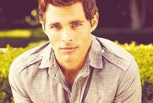 Hotness / Irresistible men