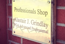 Easingwold Shop updated End May '13 / Here are a few photos from the shop with our new stock including signage