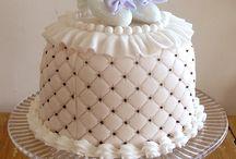 τούρτες ~ γλυκά ~ παγωτά ~ macarons