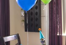 DINOSAUR PARTY_DAMIEN TURNS 4