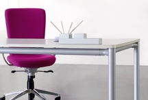 Work desks