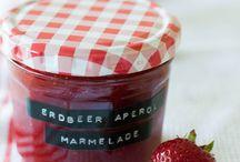 Marmelade und Co.