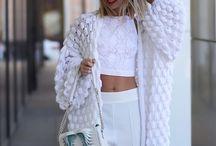 Amor por lo tejido