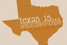 Inspired by Texas