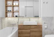 bathroom | natural bright
