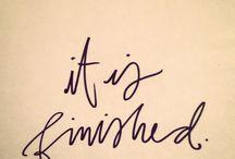 Lindsay Blogs / by lindsay letters