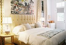 {Vita} Bedrooms / by Lisa Fanoni