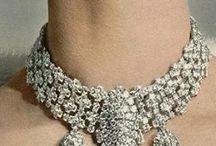 Classy evening accessories