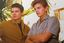 everly brothers / twee broers myn jeugd idolen