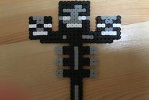 Minecraft Pärlplattor