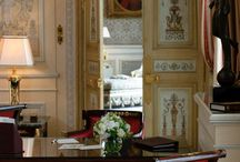 imperial suite ritz paris