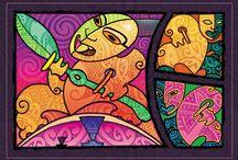Maori graphix / Inspirational designs from local talent