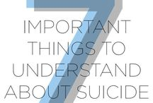 LiveWell | Suicide Prevention / Suicide Prevention Program coordinates statewide training for school personnel, human service providers, faith communities and others on suicide prevention and intervention, including identification of persons at-risk of suicide, screening, counseling and referral.