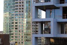 Vancouver House by Bjarke Ingels (BIG)