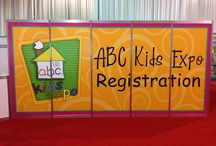 2013 ABC Kids Show / The annual ABC Kids Show in Las Vegas Nevada. 3000+ booths containing kids items. WOW