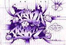 Graffiti~~