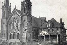 kostol pittsburgh